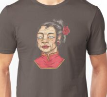 Red Woman Unisex T-Shirt