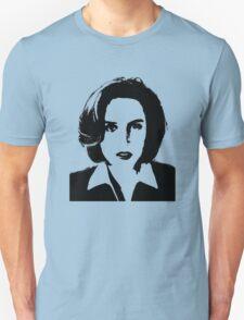 X-Files - Dana Scully Unisex T-Shirt