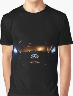 2008 Infiniti M  Graphic T-Shirt