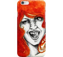 Witch 03 iPhone Case/Skin