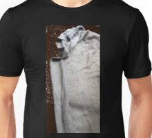 The Cowled Figure In The Dead Of The Night Unisex T-Shirt