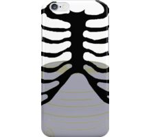 Kegs and Ribs Ribs and kegs iPhone Case/Skin