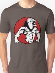 Iron Lion Unisex T-Shirt