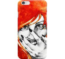 Witch 06 iPhone Case/Skin