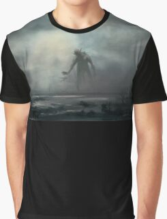 Marsh Walker Graphic T-Shirt