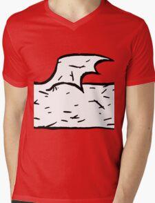 Monster Wings - Demon Edition Mens V-Neck T-Shirt