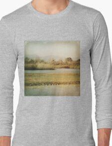 Natural World Long Sleeve T-Shirt