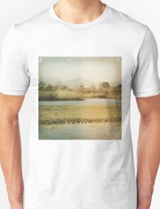 Natural World T-Shirt