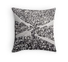 you are the one that I want Throw Pillow