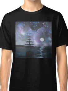 Neverland at Night 2 Classic T-Shirt