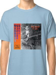 Tammany String Band Sing Songs of Love! Classic T-Shirt