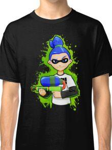 Splatoon Inkling Boy Classic T-Shirt