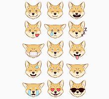 Doge Emoji Unisex T-Shirt