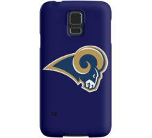 St Louis Rams NFL Club Samsung Galaxy Case/Skin