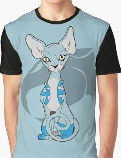 Cat A Like - Panthro Graphic T-Shirt