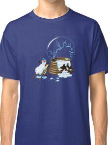 Winter Break Classic T-Shirt