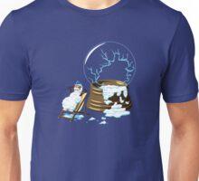 Winter Break Unisex T-Shirt