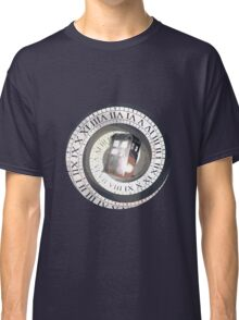 Into The Vortex Classic T-Shirt