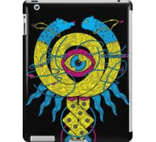 Amulet iPad Case/Skin