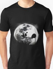 Ball is Home T-Shirt