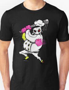 Baseball Baker T-Shirt