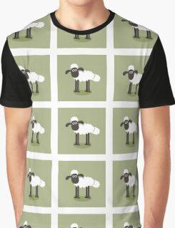 Shaun Graphic T-Shirt