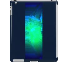 leaf iPad Case/Skin