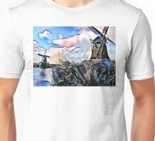 Legends of the Past Unisex T-Shirt