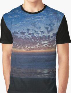 Kalaloch Dusk Graphic T-Shirt