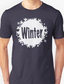 Snowball - Winter T-Shirt