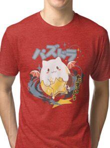 Tama Tama! - Puzzle & Dragons Tri-blend T-Shirt