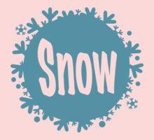 Snowball - Snow Kids Tee