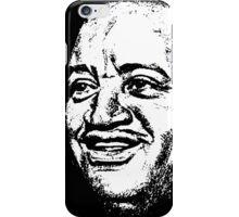 Benjamin J. Davis, Jr. iPhone Case/Skin