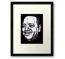 Benjamin J. Davis, Jr. Framed Print