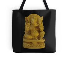 Little Ganesh Tote Bag