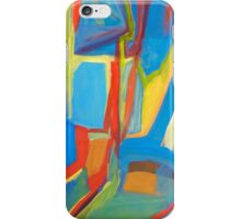 Colourful and inspirational designs iPhone Case/Skin