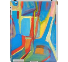 Colourful and inspirational designs iPad Case/Skin
