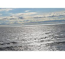 Never Ending View Photographic Print