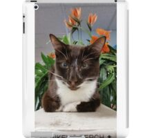 Monkey 2016 iPad Case/Skin