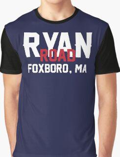 Ryan Road Graphic T-Shirt