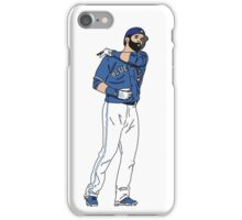 Bautista iPhone Case/Skin