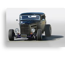 1932 Ford 'Quintessential' Coupe Metal Print