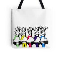 Red Velvet - Dumb Dumb Tote Bag