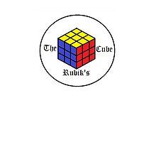 The Rubik's Cube by PABLONAVA