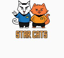 Star Cats Unisex T-Shirt