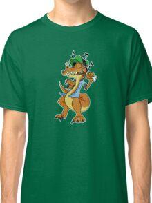 Chill Raptor Classic T-Shirt