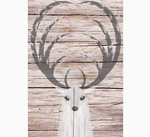 Stag Wood Unisex T-Shirt