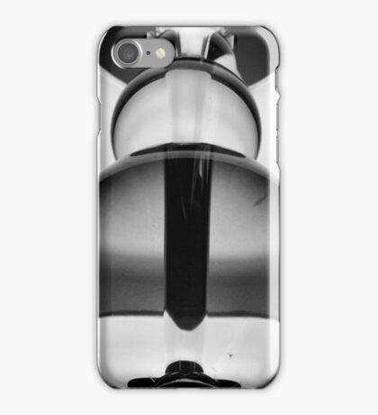 Several Shades of Gray iPhone Case/Skin