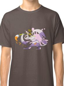 SPLATFEST MIENSHAO Classic T-Shirt