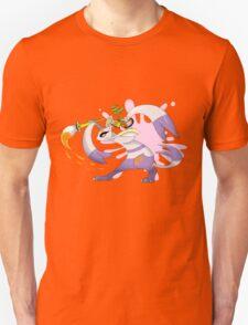 SPLATFEST MIENSHAO Unisex T-Shirt